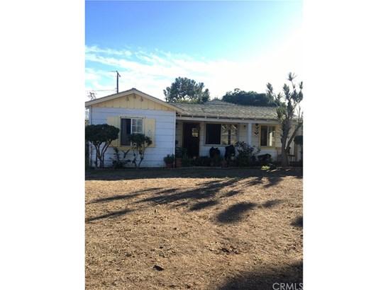 Single Family Residence, Bungalow - La Habra, CA (photo 3)