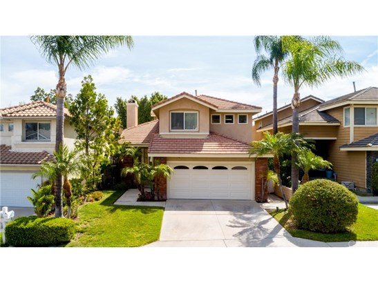 Single Family Residence - Anaheim Hills, CA (photo 1)
