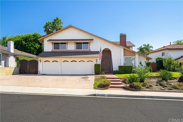 Single Family Residence - Mission Viejo, CA