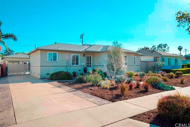 Single Family Residence, Bungalow - Fullerton, CA (photo 2)
