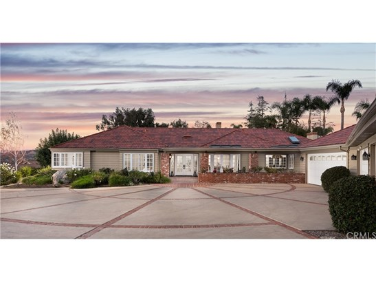 Single Family Residence, Ranch - Orange, CA (photo 1)