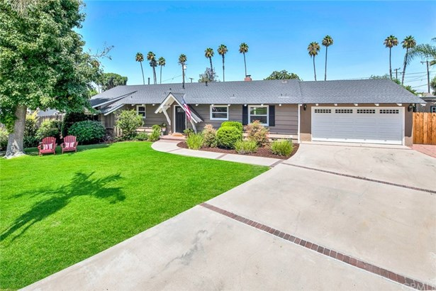 Single Family Residence, Ranch - Fullerton, CA