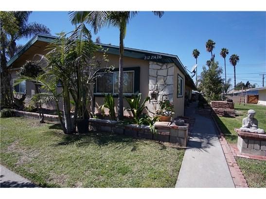 Residential Income - Orange, CA (photo 1)
