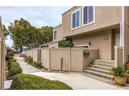 Condominium, Contemporary - Santa Ana, CA