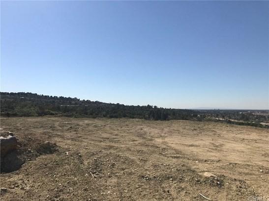 Land/Lot - Anaheim Hills, CA (photo 2)