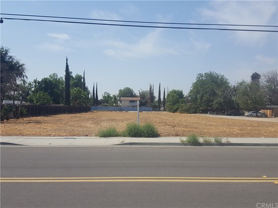 Land/Lot - Moreno Valley, CA (photo 1)