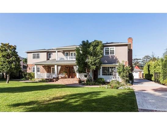 Single Family Residence, Colonial,Custom Built - Santa Ana, CA (photo 1)