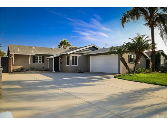 Single Family Residence, Traditional - Westminster, CA