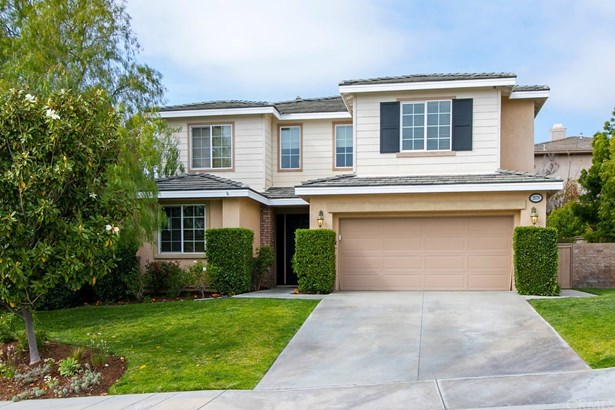 Single Family Residence, Contemporary - Orange, CA (photo 1)
