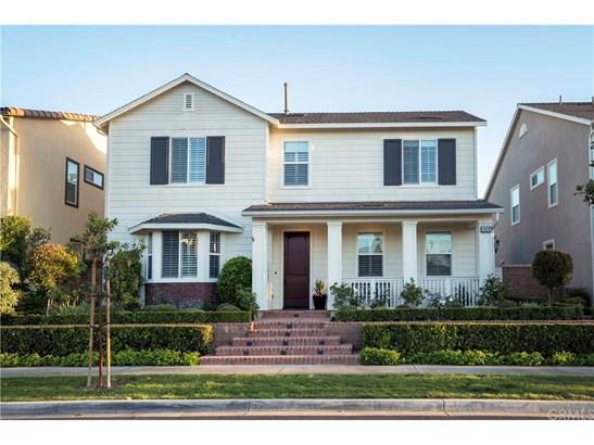 Single Family Residence, Colonial - Tustin, CA (photo 1)