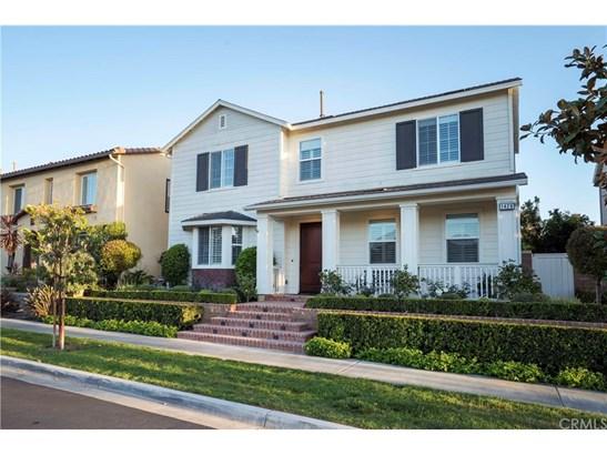Single Family Residence, Colonial - Tustin, CA (photo 4)