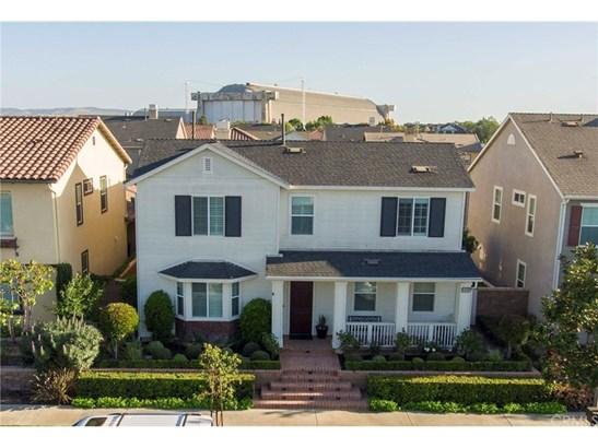 Single Family Residence, Colonial - Tustin, CA (photo 5)