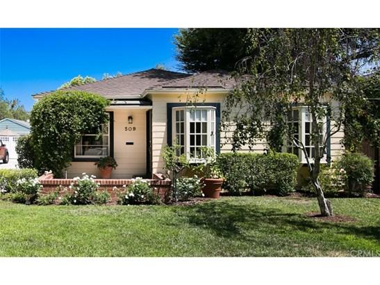 Single Family Residence, Cottage,Custom Built - Santa Ana, CA (photo 2)