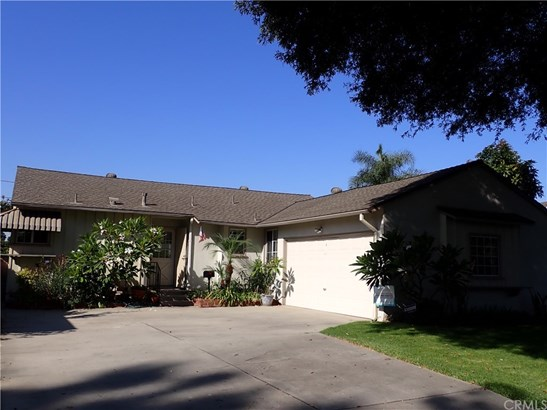 Single Family Residence, Traditional - Downey, CA
