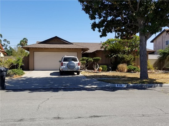 Single Family Residence, Ranch - Anaheim, CA (photo 1)