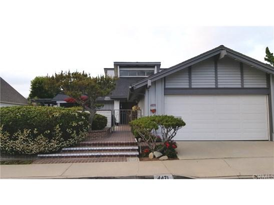 Single Family Residence, Modern - Irvine, CA (photo 1)