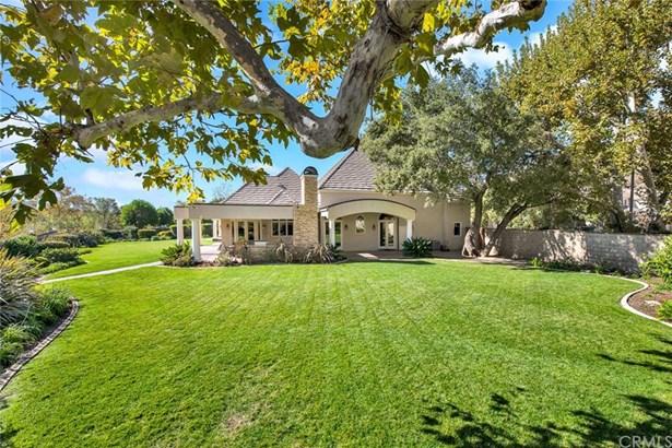 French, Single Family Residence - Orange, CA