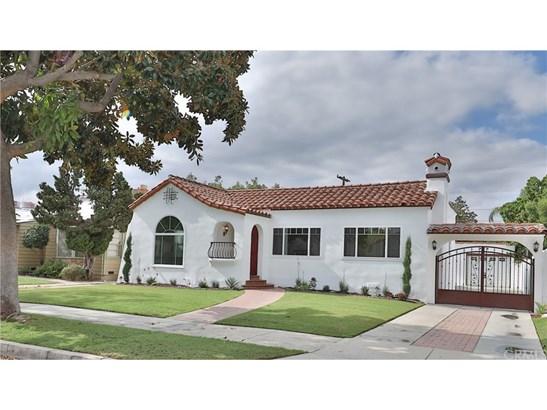 Single Family Residence, Spanish - Anaheim, CA (photo 1)