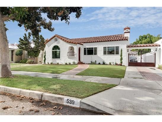 Single Family Residence, Spanish - Anaheim, CA (photo 2)