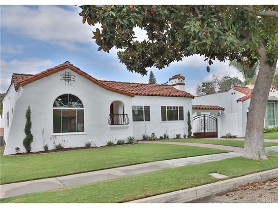 Single Family Residence, Spanish - Anaheim, CA (photo 3)