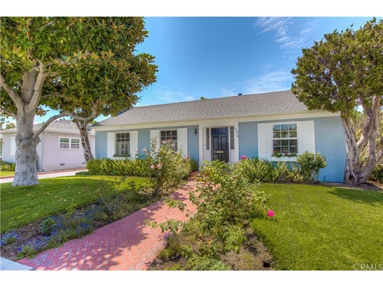 Colonial,Cottage, Single Family Residence - Santa Ana, CA (photo 1)