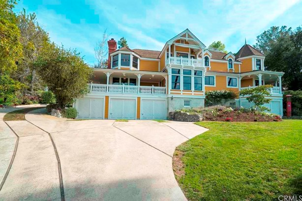 Single Family Residence, Victorian - North Tustin, CA (photo 1)