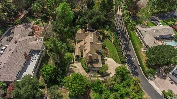 Single Family Residence, Victorian - North Tustin, CA (photo 2)
