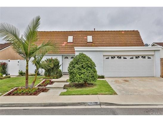 Single Family Residence, Contemporary - Fountain Valley, CA (photo 1)