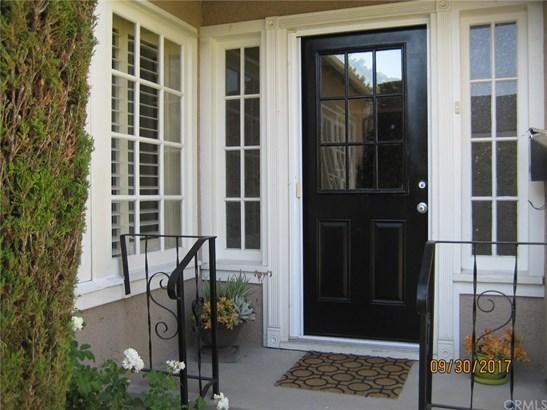 Single Family Residence, Mid Century Modern - Santa Ana, CA (photo 4)
