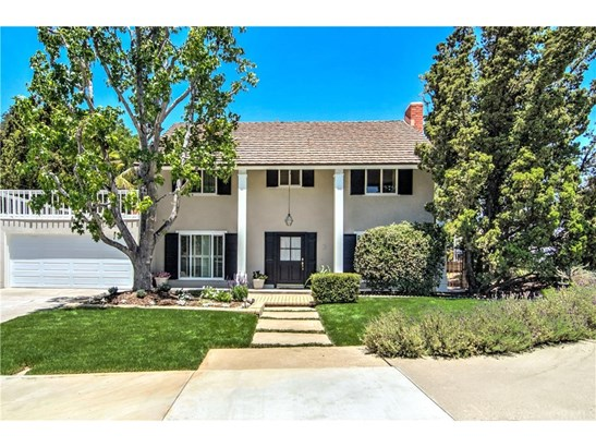 Colonial,Traditional, Single Family Residence - Mission Viejo, CA (photo 1)
