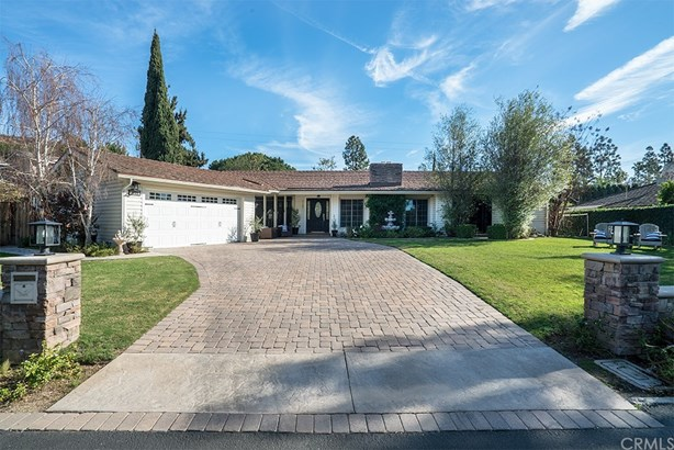 Single Family Residence, Ranch - North Tustin, CA (photo 1)