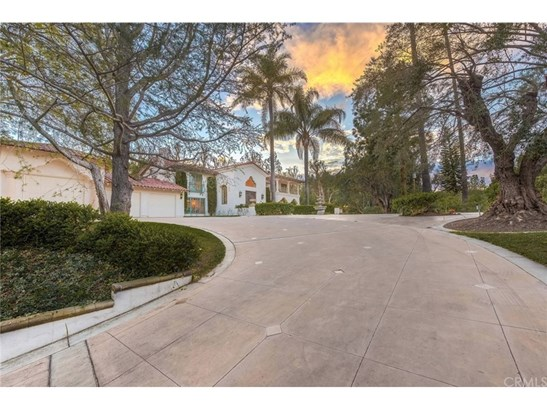Single Family Residence, Mediterranean,Spanish - North Tustin, CA (photo 3)