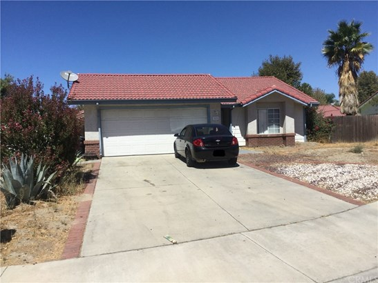 Single Family Residence - Hemet, CA