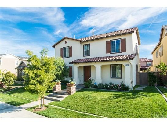 Single Family Residence, Spanish - Tustin, CA (photo 1)