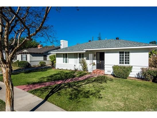 Single Family Residence, Mid Century Modern - Santa Ana, CA (photo 1)