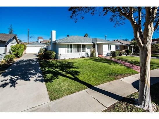 Single Family Residence, Mid Century Modern - Santa Ana, CA (photo 2)