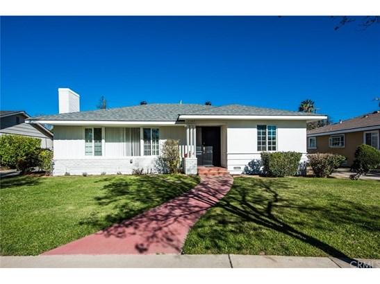 Single Family Residence, Mid Century Modern - Santa Ana, CA (photo 3)