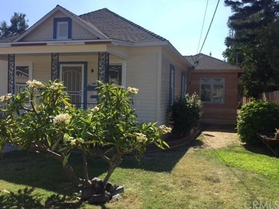Single Family Residence, Cottage - Orange, CA (photo 1)