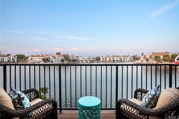 Townhouse - Huntington Beach, CA