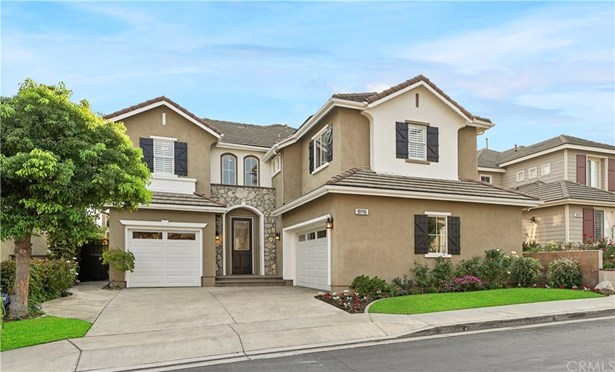 Single Family Residence, Traditional - Placentia, CA