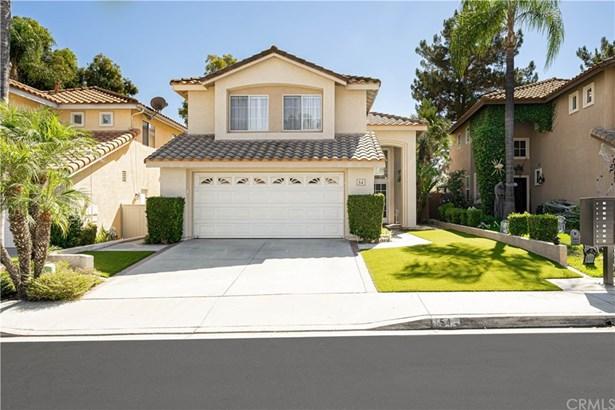 Single Family Residence - Rancho Santa Margarita, CA