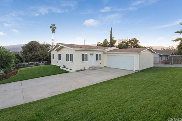 Single Family Residence, Cottage - Corona, CA (photo 1)