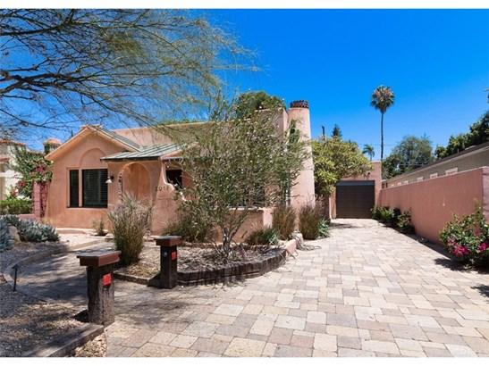 Single Family Residence, Custom Built - Santa Ana, CA (photo 2)