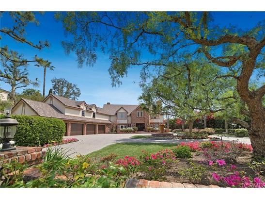English, Single Family Residence - Villa Park, CA (photo 1)