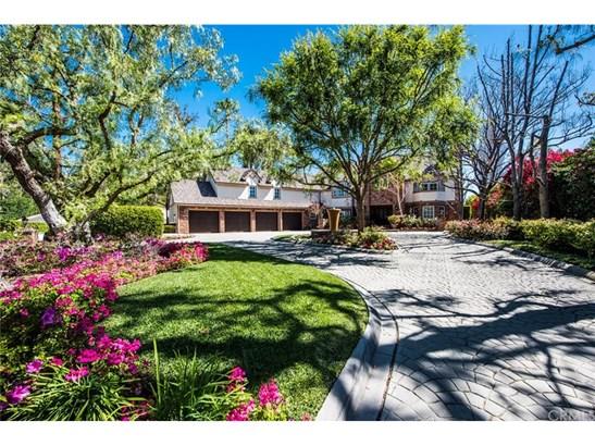 English, Single Family Residence - Villa Park, CA (photo 2)