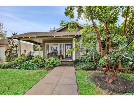 Bungalow,Craftsman,Custom Built, Single Family Residence - Santa Ana, CA (photo 1)