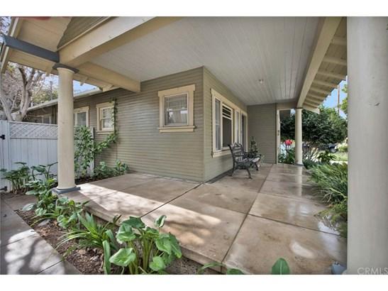 Bungalow,Craftsman,Custom Built, Single Family Residence - Santa Ana, CA (photo 3)