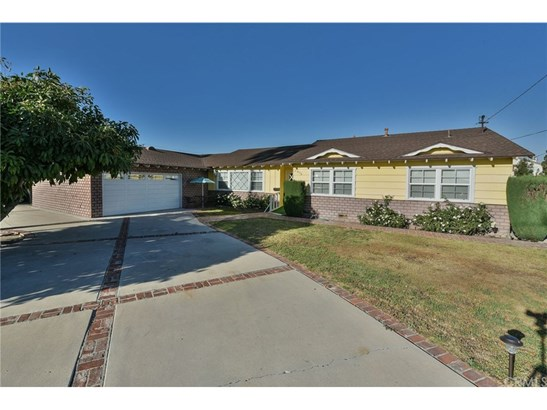 Single Family Residence, Ranch - Orange, CA (photo 1)
