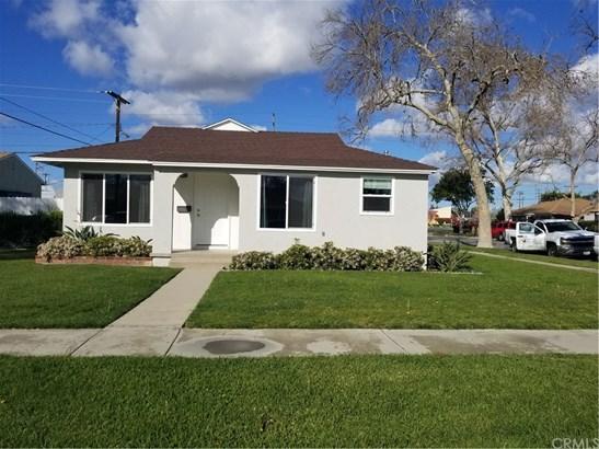 Single Family Residence, Traditional - Norwalk, CA (photo 1)