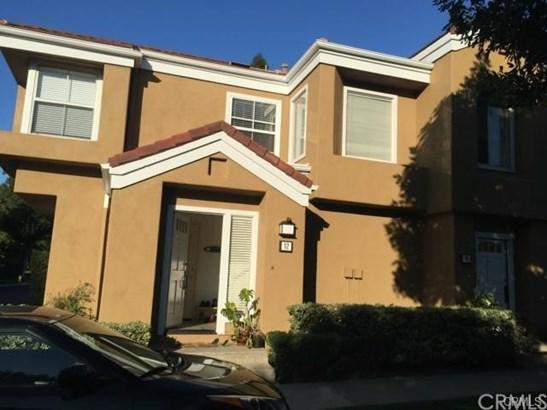 Condominium, Spanish - Irvine, CA (photo 1)